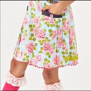 Matilda Jane Rose Skirt Sz 2 NWOT